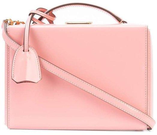 mini Grace box bag