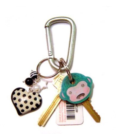 carabiner keys