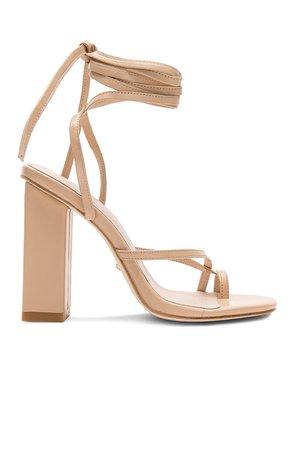 Anthea Heel