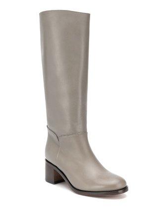A.P.C. Iris Boots - Farfetch
