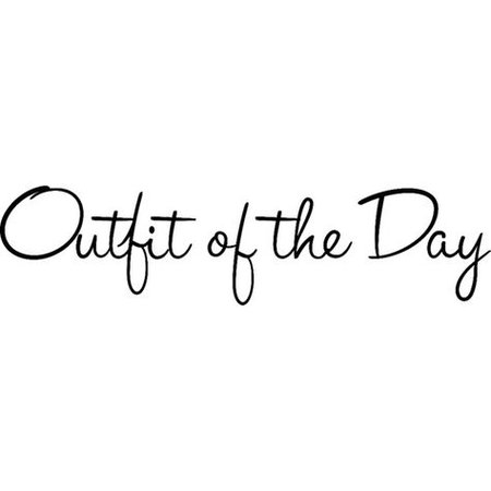ootd words - Google Search