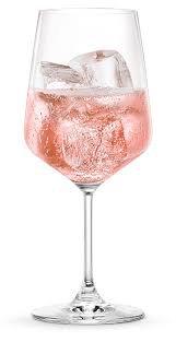 glass of rose wine - Ricerca Google