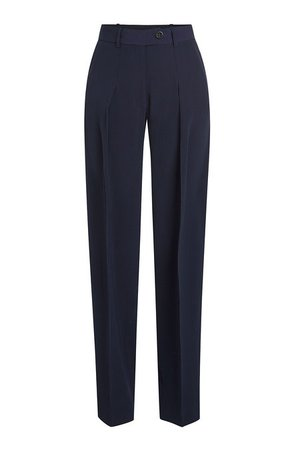 Victoria Victoria Beckham - Tailored Pants - blue