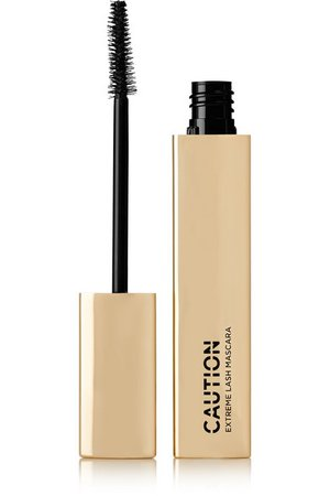 Hourglass | Caution Extreme Lash Mascara – Ultra Black – Mascara | NET-A-PORTER.COM