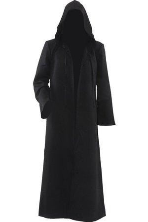 Cosplaysky Star Wars Jedi Robe Costume Adult Hooded Cloak [1540901541-66531] - $11.99