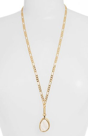 Jenny Bird Maris Pendant Necklace | Nordstrom