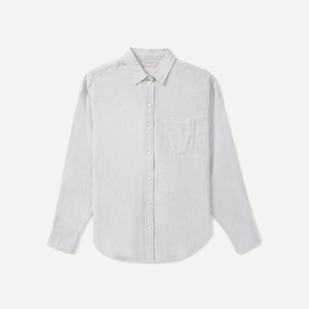 Women's Double-Gauze Relaxed Shirt | Everlane