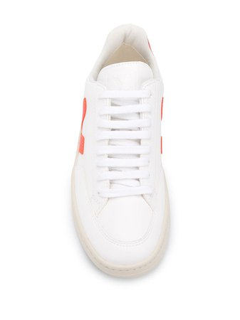 Veja V-12 low-top Sneakers - Farfetch