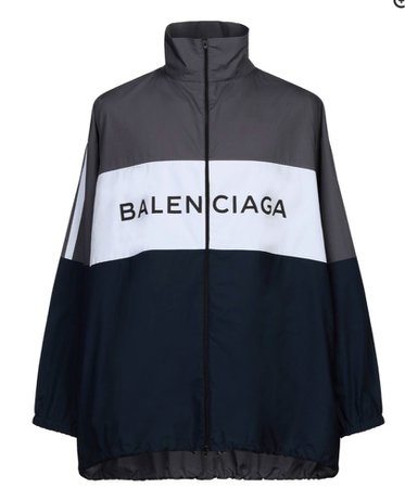 Balenciaga Track Jacket