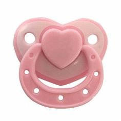 binky for baby doll toy