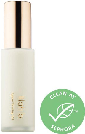 Lilah B. lilah b. - Aglow Priming Oil