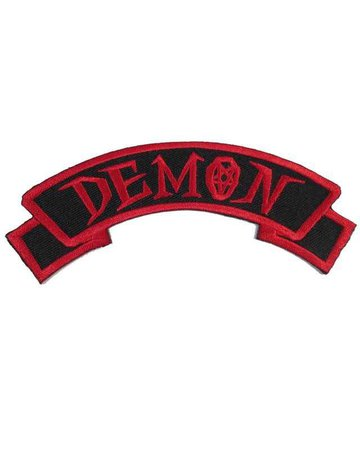 demon patch