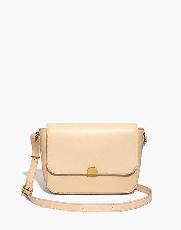 Women's Abroad Shoulder Bag | Madewell