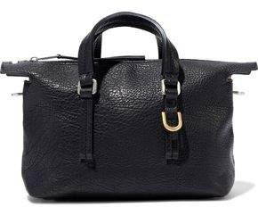 Baby Pebbled-leather Tote