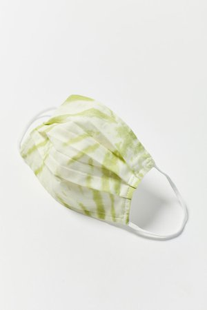 Tie-Dye Reusable Face Mask | Urban Outfitters