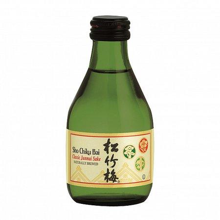 Takara Sake Medium Dry +3 180ml Code:036593 4.53€