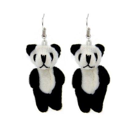 Bamboo Boy Earrings