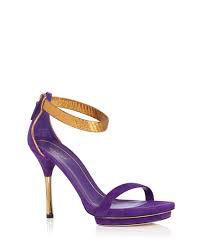 yellow purple pumps gucci - Búsqueda de Google