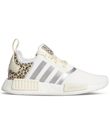 adidas Women's NMD R1 Animal Print Casual Sneakers from Finish Line & Reviews - Finish Line Athletic Sneakers - Shoes - Macy's