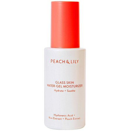 PEACH & LILY Glass Skin Water Gel Moisturizer   Ulta Beauty