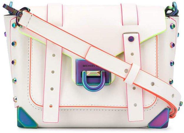 Manhattan crossbody bag