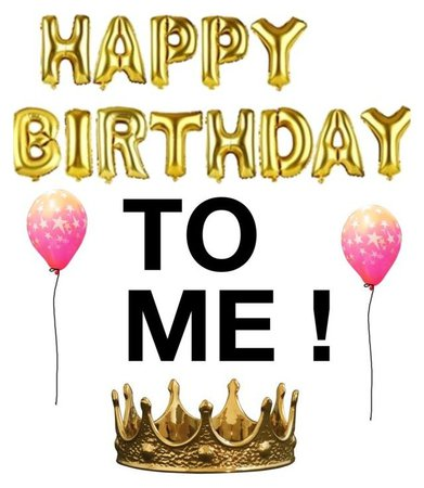 Today is my birthday! 6/12 | Today is my birthday, Birthday wishes for myself, Happy birthday me