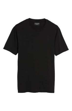 Goodlife Classic Supima Cotton Blend Crewneck T-Shirt | Nordstrom