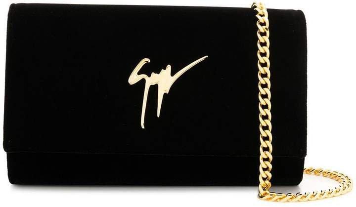 Cleopatra clutch bag