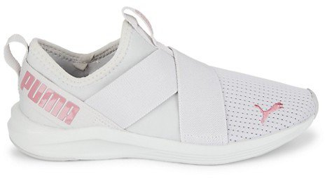 Prowl Slip-On Textile Sneakers
