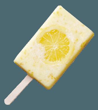 lemon ice bar