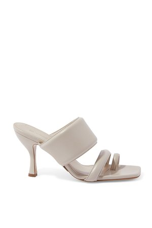 Buy Gia Gia Couture X Pernille Teisbaek Padded Band Mules