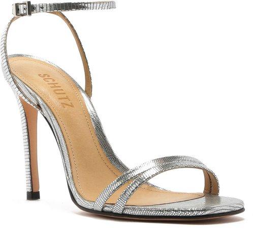 Altina Ankle Strap Sandal