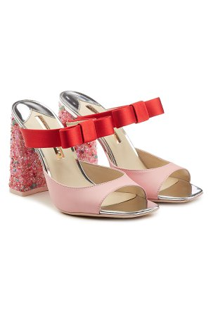 Andie Leather Sandals Gr. EU 39