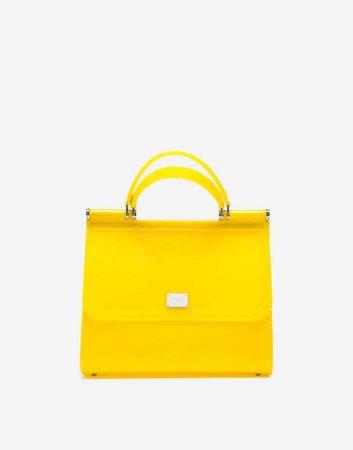 really yellow