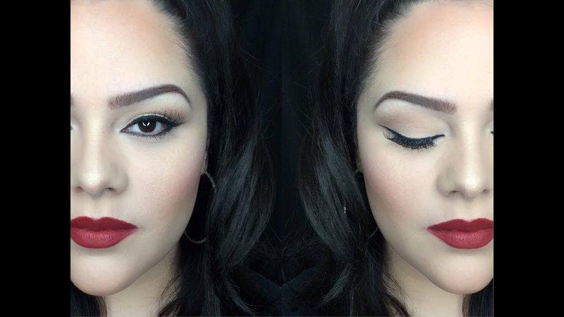 selena quintanilla makeup tutorial - Google Search