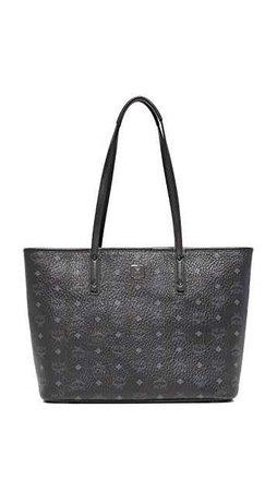 MCM Anya Zip Top Shopper Tote | SHOPBOP