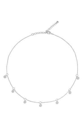Uncommon James by Kristin Cavallari Poppy Necklace | Nordstrom
