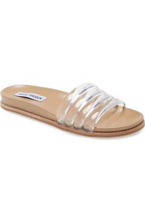 Steve Madden Drips Slide Sandal (Women) | Nordstrom