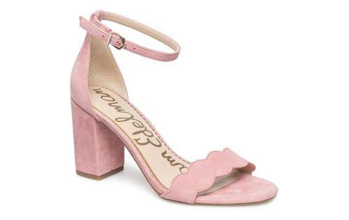 pink lemonade heels - Google Search