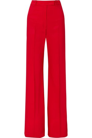 Golden Goose | Carrie drill wide-leg pants | NET-A-PORTER.COM