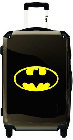 Batman Suitcase