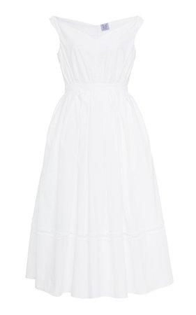 Thierry Colson Valeria Long Dress Size: XL