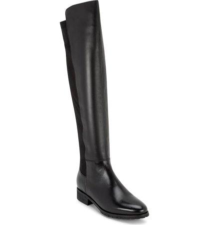 Blondo Presto Waterproof Knee High Boot (Women)   Nordstrom
