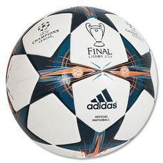 adidas Brazuca FIFA 2014 World Cup Finals Official Match Soccer Ball