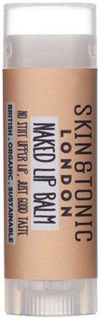 Skin & Tonic Naked Lip Balm