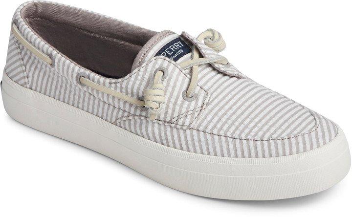 Crest Boat Sneaker