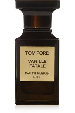 TOM FORD BEAUTY | Vanille Fatale Eau de Parfum, 50ml | NET-A-PORTER.COM