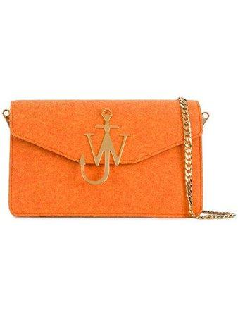 JW Anderson Logo Shoulder Bag - Farfetch