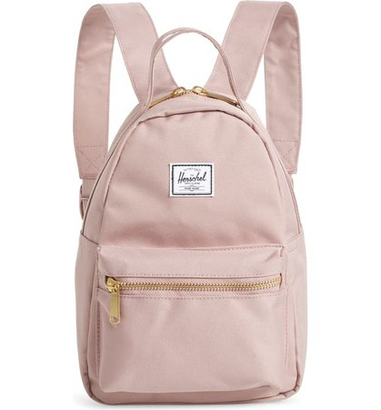 Herschel Supply Co. Mini Nova Backpack | Nordstrom