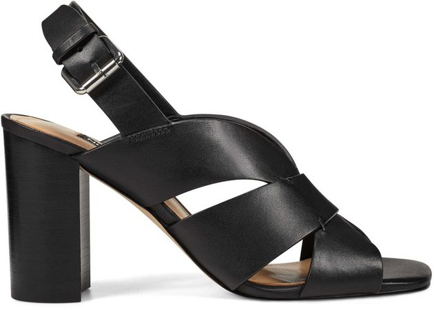 Jordana Block Heel Sandals